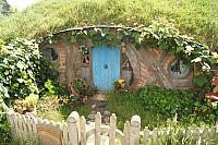 Our First Hobbit House