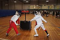 Fencing 14th June